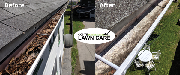 Gutter Services Rochester NY