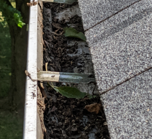 Gutter Cleaning Rochester NY